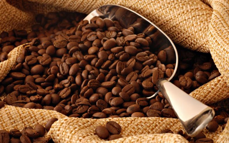 Hàng hóa cà phê