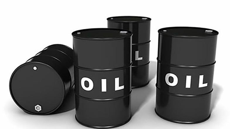 Hàng hóa dầu thô