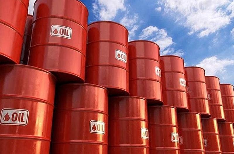 Đặc tính dầu thô