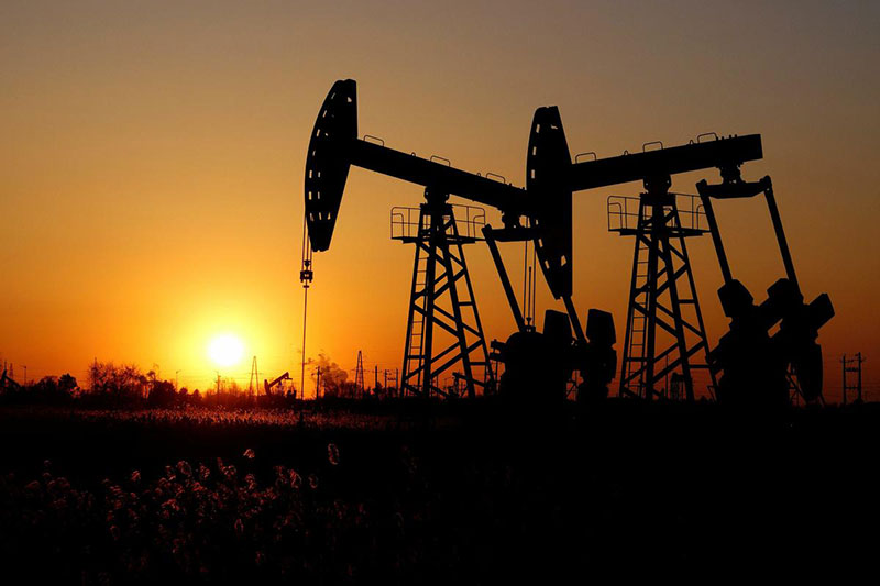 Nguồn gốc hình thành dầu thô